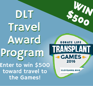 TGA travel Program ad square