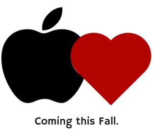 AppleHeart ad square