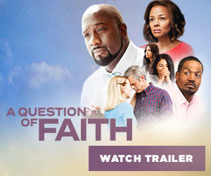 Film Re-Release: A Question of Faith
